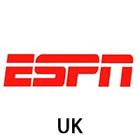 Watch ESPN UK Live TV Online For Free
